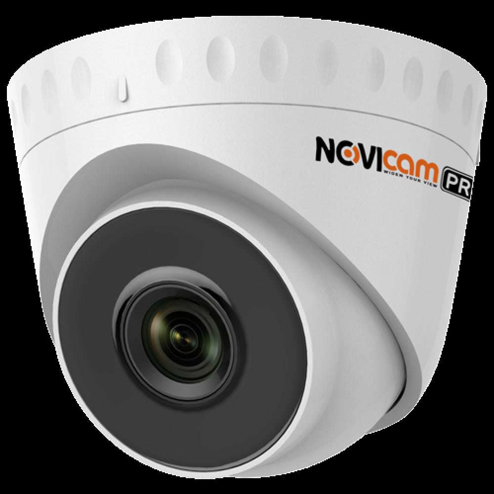 NC21WP, новикам, ай пи камеры видеонаблюдения