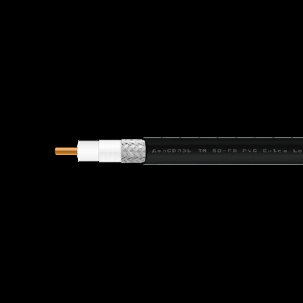 кабель коаксиальный